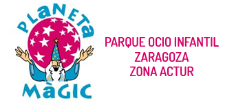 Planeta Magic Zaragoza