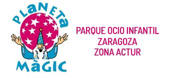 Planeta Magic Zaragoza